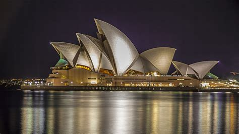 Largest Ship In The World by Sydney Opera House The Tourist Destination With The Best