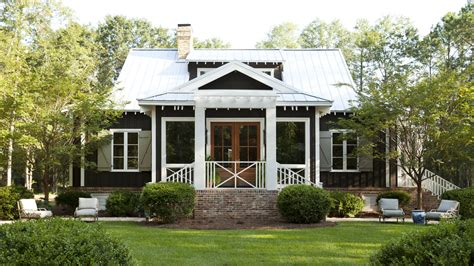 southern living plans plan collections southern living house plans