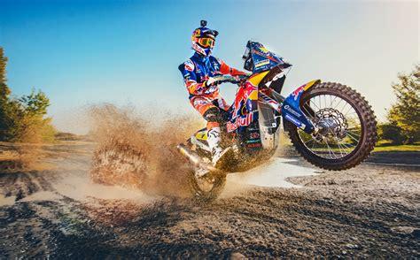 Ktm Dakar Bikes Enduro21 Look Toby Price S 2017 Ktm Dakar Rally Bike