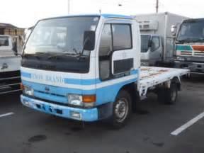 nissan ud truck 1 5 ton flatbed for sale japan jpn car