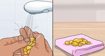 cadenas de oro limpiar 5 formas de limpiar joyas de oro wikihow