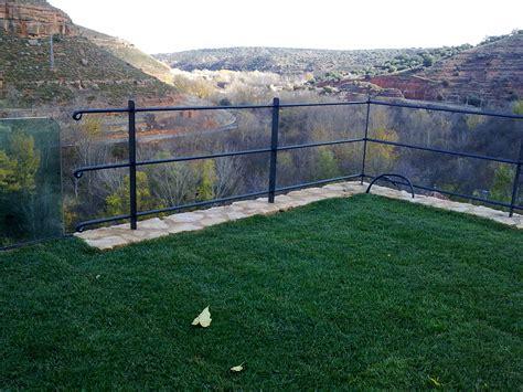 barandilla escalera exterior barandillas y escaleras