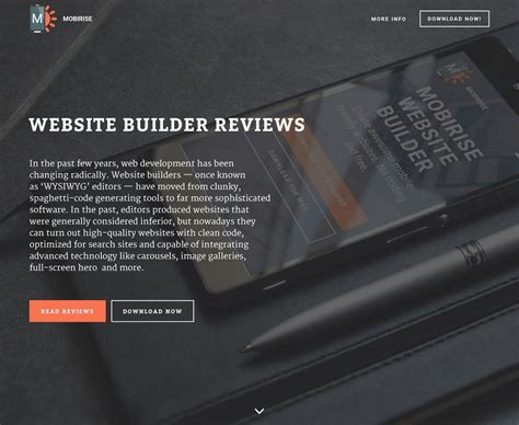 best free web page builder web page design software reviews