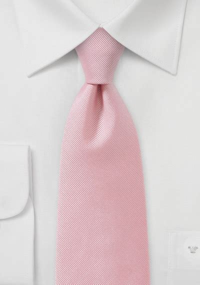 pink coral neckties for summer 2014