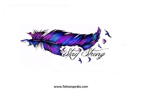 Feather Tattoo Designs Pinterest | feather tattoo designs pinterest 3