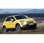 Fiat 500X Green Car Review  GreenCarGuidecouk