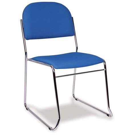 lightweight armchair vesta stacking skid base lightweight upholstered chair