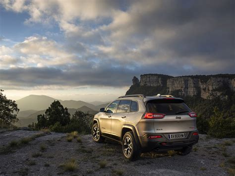Jeep Europe Jeep European Version 2014 Car Picture 01