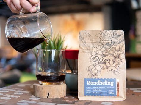 otten coffee libatkan konsumen  mendukung petani kopi lokal