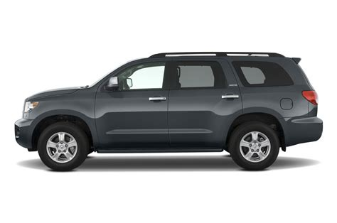 suv toyota sequoia 2014 toyota sequoia reviews and rating motor trend