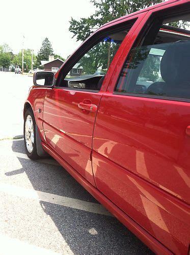 purchase   volvo   awd wagon  door