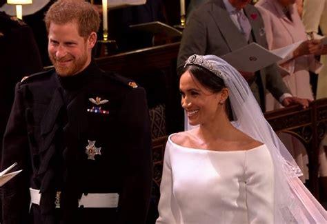 Hochzeit Meghan Markle by Prinz Harry Meghan Markle Haben Ja Gesagt Alles Zu