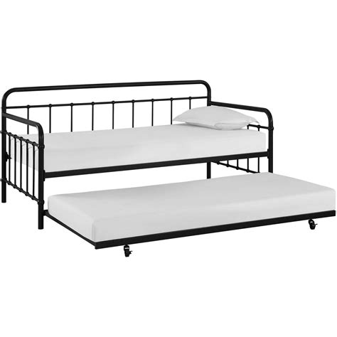 Pop Up Trundle Bed Frame Bedroom Chic Design Of Pop Up Trundle Bed Frame For Comfortable Bedroom Furniture Ideas