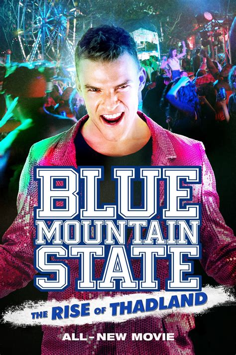 Blue Mountain State by Subscene Subtitles For Blue Mountain State The Rise Of