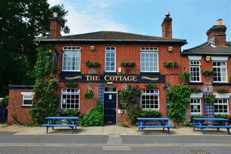 The Cottage Inn Restaurant Popular Restaurants In Southton Tripadvisor