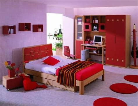 red bedroom color schemes bedroom paint colors colorful bedroom bedroom color