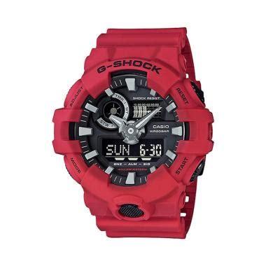 Jam Tangan Pria G Shock Ga 700 7a Original Garansi Resmi jual fbo casio g shock jam tangan pria ga 700 4adr harga kualitas terjamin blibli