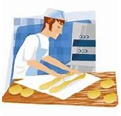 Le M&233tier De Boulanger  Momesnet