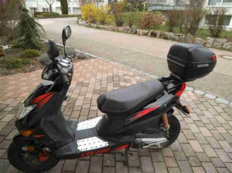 Keeway Roller Gebraucht Kaufen by Motorroller Keeway Ry6 Bestes Angebot Roller