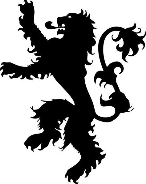 lannister game  thrones visit  website  order