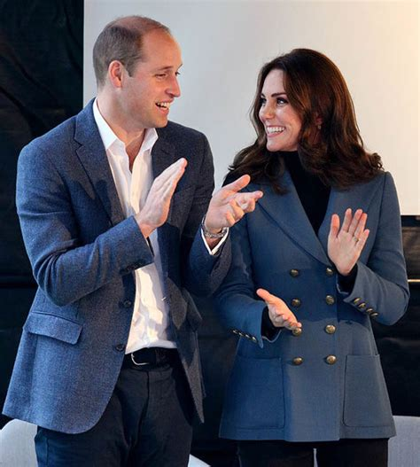 Kensington Hospital Detox Phone Number by Kate Middleton Pregnancy In Pictures George
