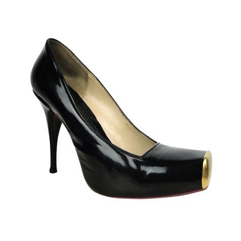 Sandal Wedges Emboss Crocodile Black Fs04kja 37 best shoes images on leather dress shoes