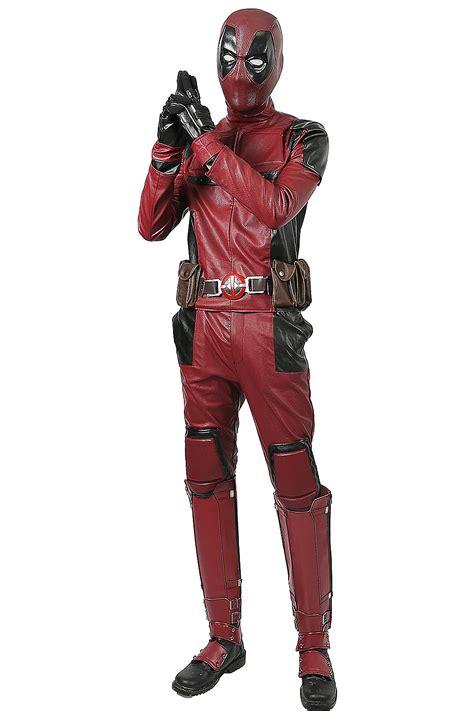new deadpool 2017 new deadpool costume for