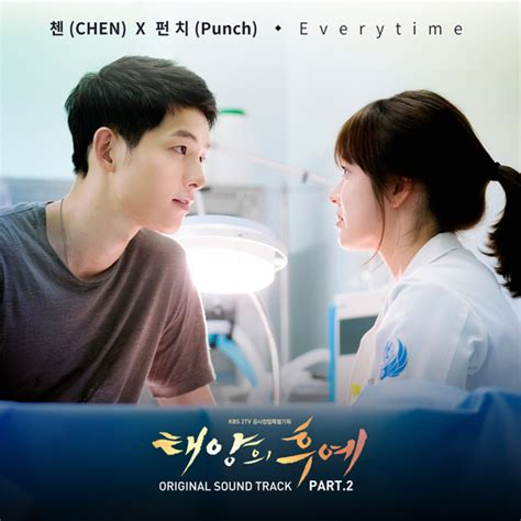 download mp3 exo punch everytime watch exo s chen and punch release collab ost teaser for