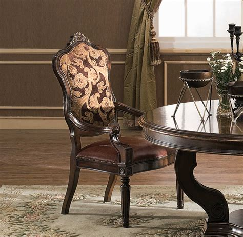 Dining Arm Chairs Design Ideas Dining Room Arm Chair For Your Furniture Chairs With Circle