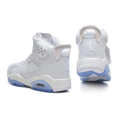all white basketball shoes newest cheap nike air 6 retro s basketball