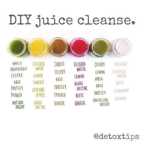 Juicing Cleanse Detox Symptoms by 17 Best Ideas About Juice Cleanse Detox On