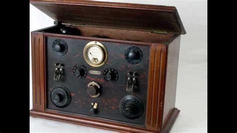 imagenes radios antiguas coleccionista de radios antiguas vicente jose felip