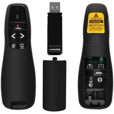 Laser Wifi Pointer 10 best ppt presenter laser pointers remote controllers