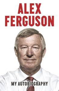 alex biography book sir alex ferguson autobiography cover official