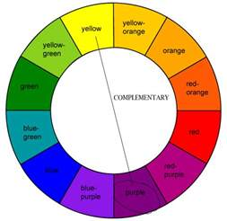 complimentary colors columbus modern quilters color wheel challenge