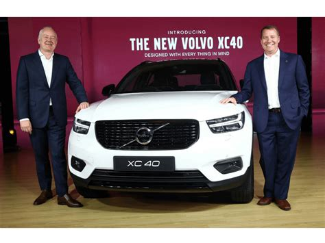 volvo xc launched  india specifications features
