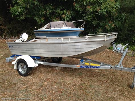 quintrex boat prices qld quintrex 370 barra trailer boats boats online for sale