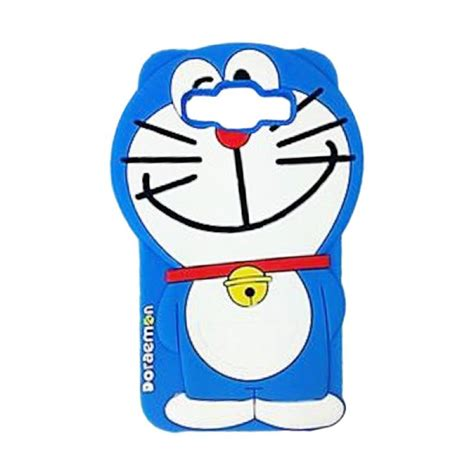 Silicon Casing Softcase 3d Samsung Alpha 6 jual doraemon 3d softcase casing for samsung galaxy