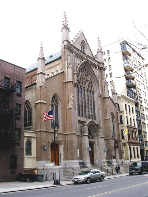 New york city catholic church marriage records