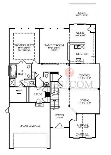 laurel floor plan laurel floorplan 2470 sq ft great island 55places com