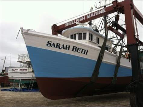 commercial fishing boats for sale by owner sold commercial fishing boat 60 1979 miller marine