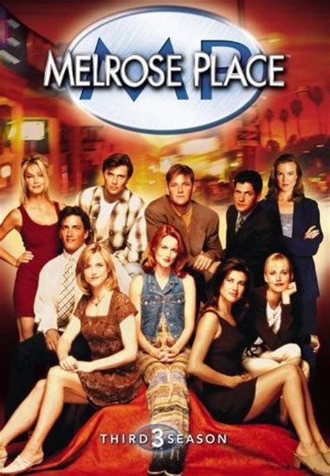melrose place season 5 melrose place season 3 1994 on collectorz com core movies