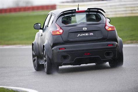 nissan juke r price nissan juke r for sale price and spec details evo