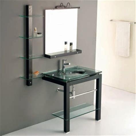 Cermin Dinding Kamar Mandi model cermin kaca rias atau hias minimalis modern terbaru 2015