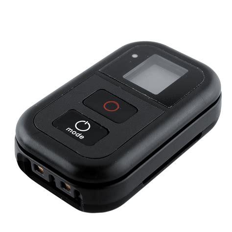 Genuine Remote Wireless Gopro 2nd Original Brand wi fi wifi remote accessories for gopro 4 3 3