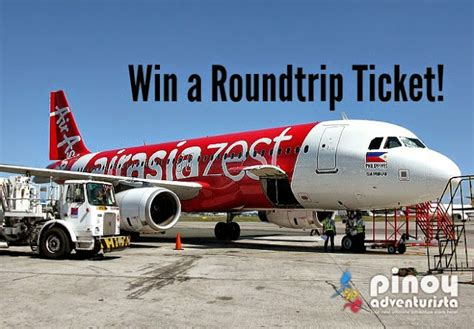 airasia zest review win a roundtrip ticket from airasia zest and pinoy