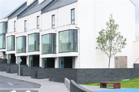 housing waiting list not a single council home built in galway in five years
