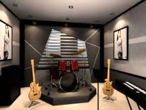 Home Design Studio Youtube Music Room Decorating Ideas Youtube