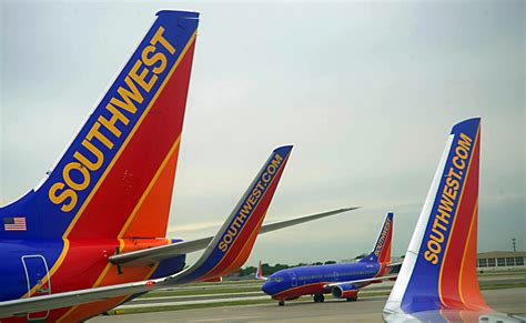 southwest airlines gets a boost from expiration of wright amendment fortune