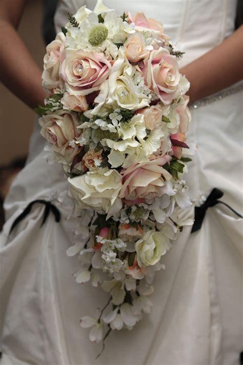 foam wedding flowers by buds2blossom artificial wedding flowers